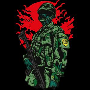 Zombiesoldat
