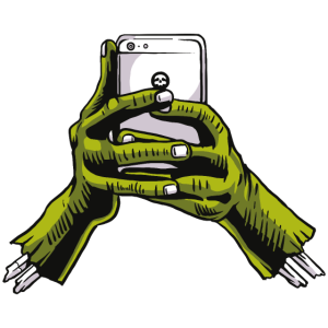 Zombietelefon