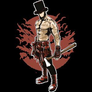 Lincoln-Jäger