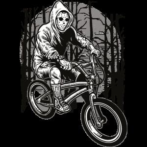 Radfahren Slasher