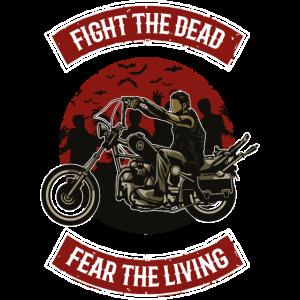 Bekämpfe die Toten