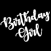 Geburtstagsgeschenke für Mädchen. Trendy Geburtstagskind.