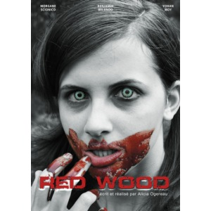 affiche Red Wood