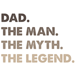 Bester Vater. Papa des Jahres. Geschenke für Papas Super Papa