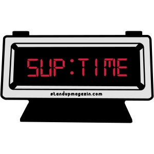 SUP TIME