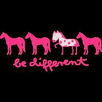 Sei anders