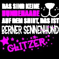 Berner Sennenhund Geschenk Tshirt Hundeshirt