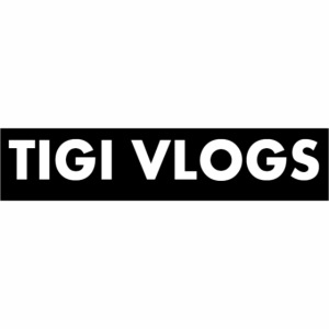 Tigi Vlogs Merch