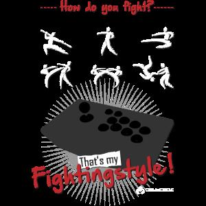 Fightingstyle black V2
