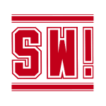 SUPER WANG! Logo SW!