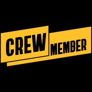 CREW Member Team Braut Staff JGA Gruppe Mannschaft