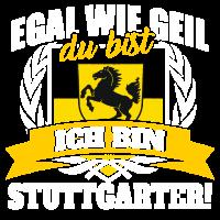 Stuttgarter Stuttgart Baden-Württemberg Geschenk