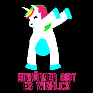 Weihnachten Einhorn unicorn pony pferd Fantasie