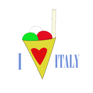 ItalyLoveIcecream