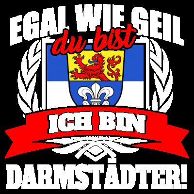 Darmstädter Darmstadt Hesse Hessen Geschenk - Bist du stolz Darmstädter zu sein? Dann ist dieses Design für dich! - Wixhausen,Souvenir,Rhein-Main-Gebiet,Rhein-Main,Präsent,Oberrheinisch,Mitbringsel,Kranichstein,Hessisch,Hessin,Hessen,Hesse,Geschenk,Eberstadt,Darmstädterin,Darmstädter,Darmstadt,Bessungen,Arheilgen