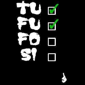 TUFUFOSI