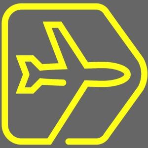 Netzpiloten Logo weiss