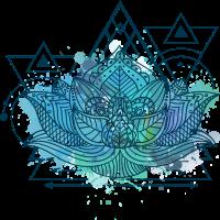 Lotus Triangle