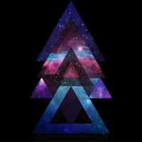 Dreicke Universum