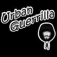 Stadtguerilla Anon
