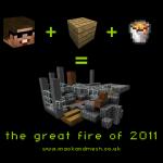 Minecraft Equation