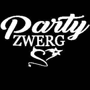 Party Zwerg