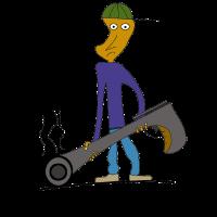 GunBoy