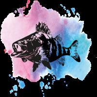 Zielfisch Barsch