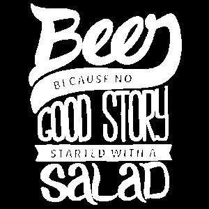 Bier-Liebhaber-Hemd
