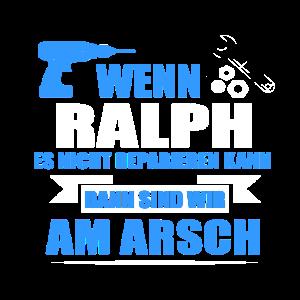 RALPH-Geschenk