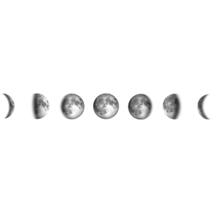Mond Zyklus
