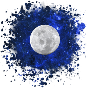 Universe & Moon