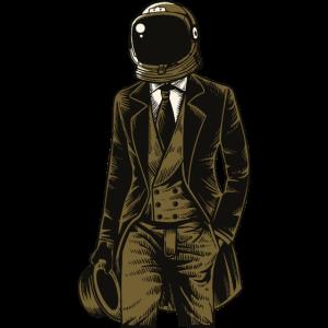 Classis Astronaut