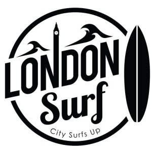 London Surf - Black
