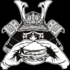 Samurai-Burger