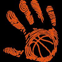 Basketball 9 Hand meiner Hand Impressum