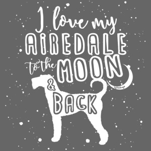 Airedale Moon 2