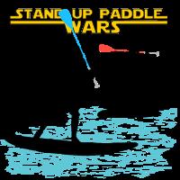 SUP Wars