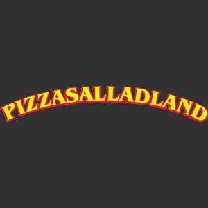 Pizzasalladland huvudbonader