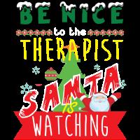 Therapeut Weihnachtsgeschenkidee
