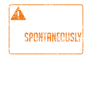 Warning Spontaneous Singer Distressed