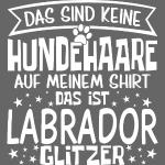 Labrador Glitzer