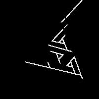 Penrose links
