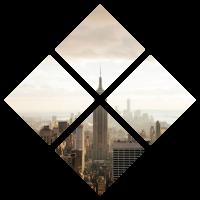 Window into New York City
