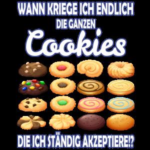 Cookies PC Informatik