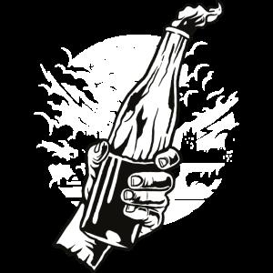 Molotowcocktail
