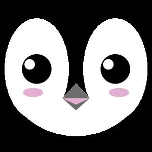 Baby-Pinguin (CUB)