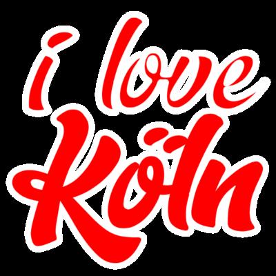 KÖLN - KÖLN - I,KÖLN,Love