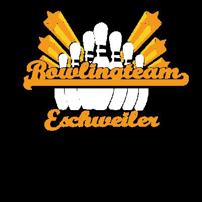 bowling team bowlerin bowler strike 9 Eschweiler - bowling team bowlerin bowler strike 9 Eschweiler - tshirt,trikots,trikot,team,striker,strike,stadt,pullover,mannschaft,kugel,kegeln,kegel mannschaft,kegel,freunde,bowling team,bowling mannschaft,bowling,bowlerin,bowler,Team,Strike,Bowling,9