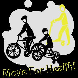 Bewegung für die Gesundheit